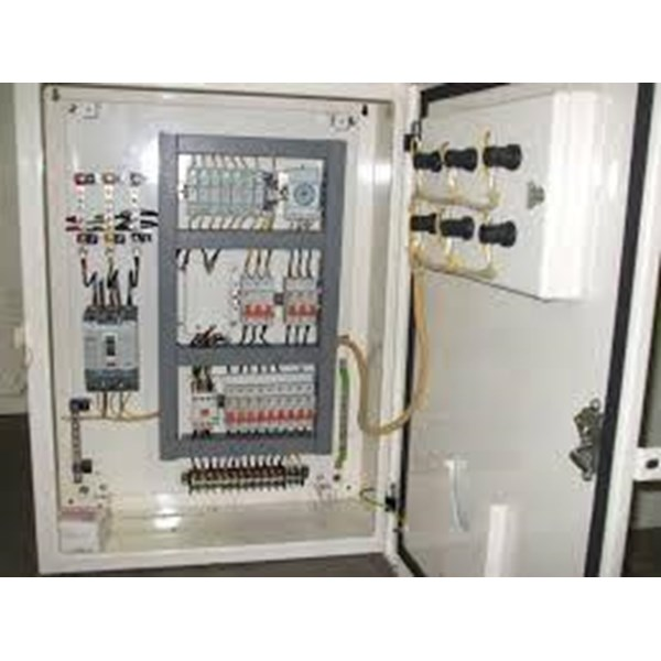 Panel Water Level Control (WLC)
