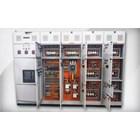 Panel KWH Meter 6