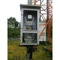 Panel KWH Meter