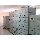 Panel MCC ( Motor Control Center ) 8