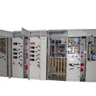Panel MCC ( Motor Control Center ) 2