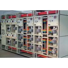 Panel MCC ( Motor Control Center )