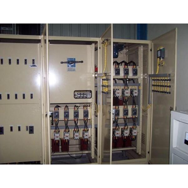 Panel Kapasitor Bank