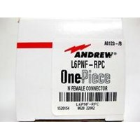 Distributor Konektor N Female 1 1-4 ANDREW L6PNF-RPC 3