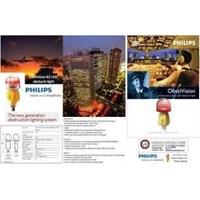Jual Lampu OBL XGP500-PHILIPS 2