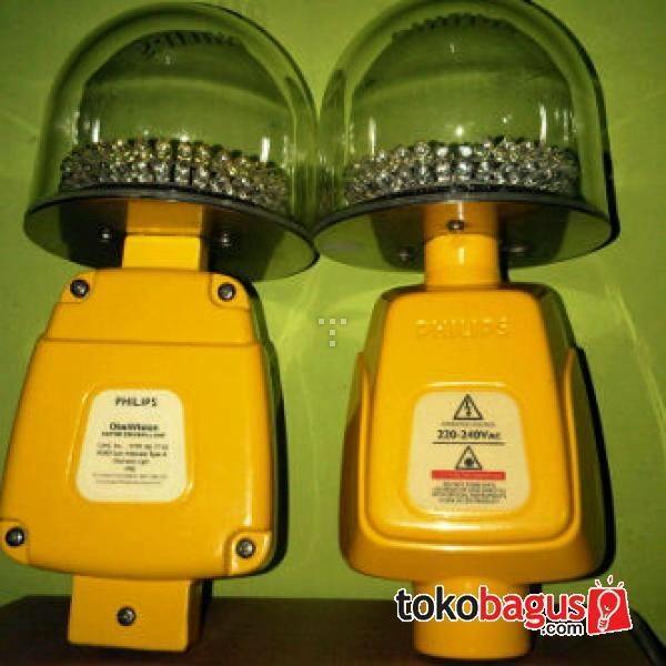 Lampu OBL XGP388-PHILIPS
