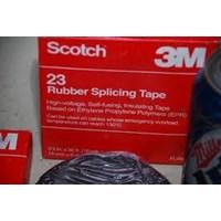 Jual Isolasi 3M Scotch 23 - Alat tulis kantor 2