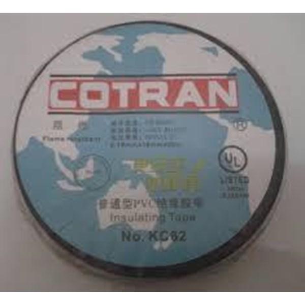 Isolasi COTRAN KC80