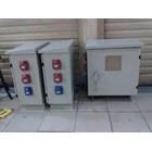 Box Panel OBL 3