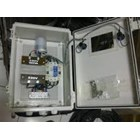 Box Panel OBL 7