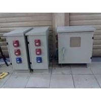 Distributor Box Panel OBL 3