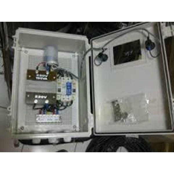 Box Panel OBL