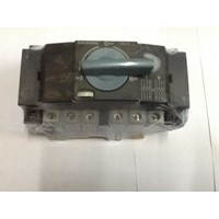 Distributor COS ( Change Over Switch ) Manual SIRCO M SOCOMEC 3