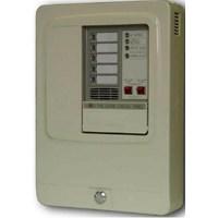 Jual Alarm Kebakaran Control Panel NITTAN