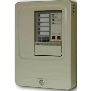From NITTAN Fire Alarm Control Panel 2