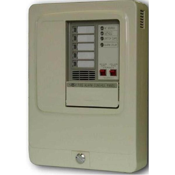Alarm Kebakaran Control Panel NITTAN