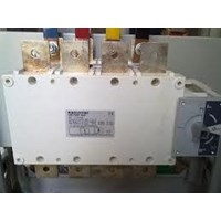 Distributor COS ( Change Over Switch ) Manual Sircover SOCOMEC 3