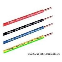 Distributor Kabel NYA 3