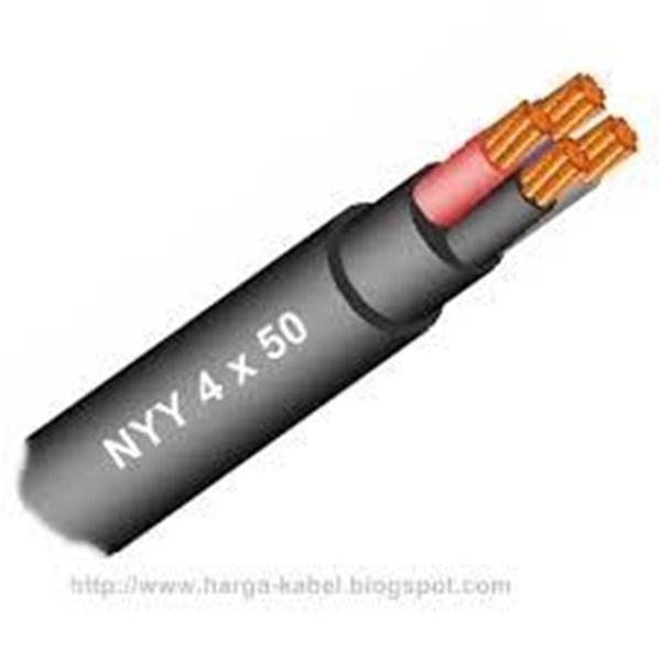 Kabel NYY
