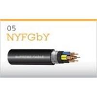 Distributor Kabel NYFGBY 3
