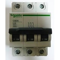 Distributor MCB SCHNEIDER  3