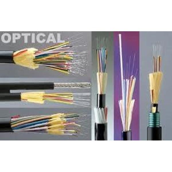 Kabel Fiber Optik (FO)