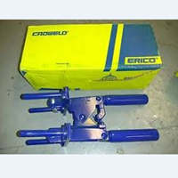 Handle Clamp Erico