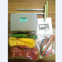 Tester Merger Kyoritsu 4105A