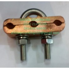 Clamp Ubolt 3 Way