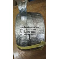 Grounding Kit Flexible Copper Braids 2