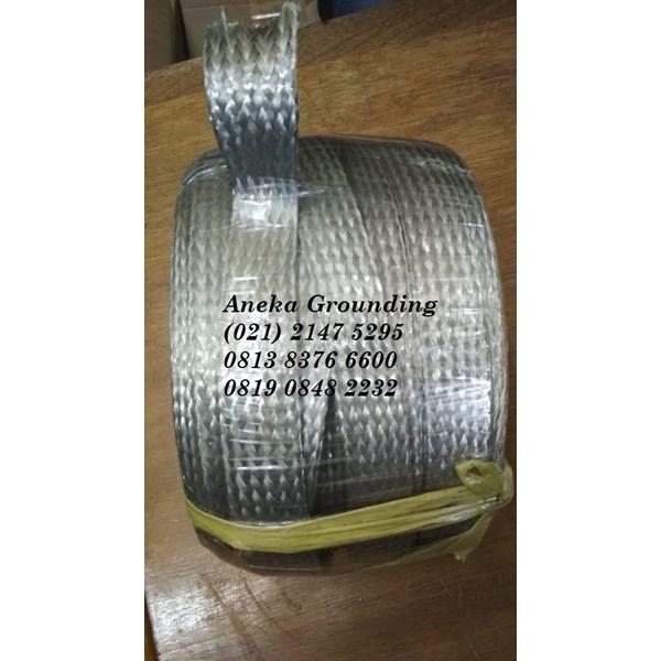 Grounding Kit Flexible Copper Braids 2