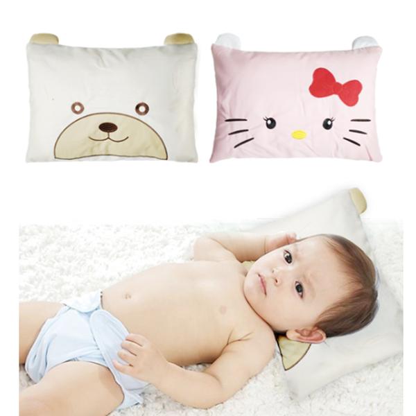 Toddler Animal Pillow
