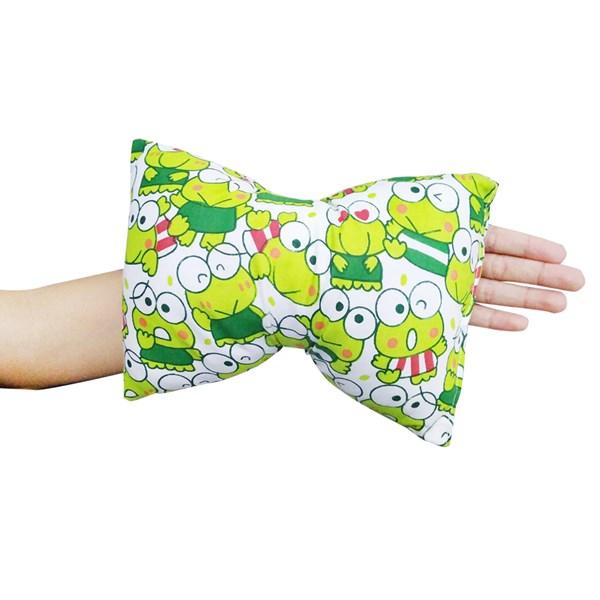 Bantal baby tangan