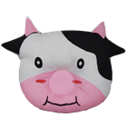 Bantal Peyang Animal 2