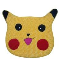 Keset karakter pikachu