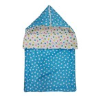 Sleeping bag topi 4