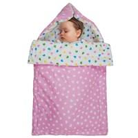 Sleeping bag topi
