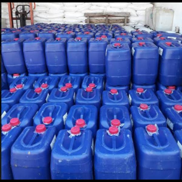 Hidrogen peroksida (H2O2)