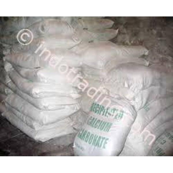 Kalcium Karbonate