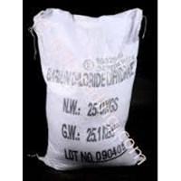 Barium Klorida Bacl2