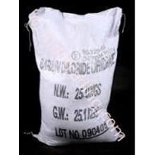 Bacl2 Barium Klorida