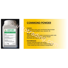 Commond Powder