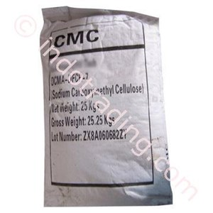 Cmc/ Carboxymethyl Cellulose