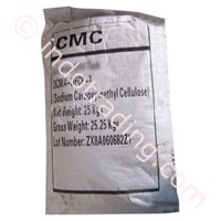 Carboxymethyl Cellulose 1