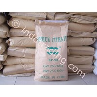 Trisodium Citrate 1