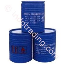 Sodium Hydrosulphite.
