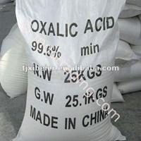 Oxalic Acid 1
