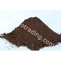 Iron Oxide Brown 1