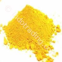 Iron Oxide Yellow 1