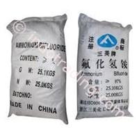 Ammonium Bifluoride 1